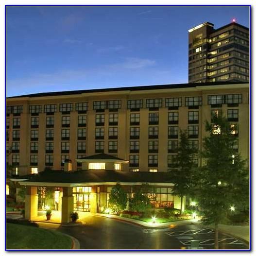 Hilton Garden Inn Atlanta Perimeter Center 1501 Lake Hearn Drive