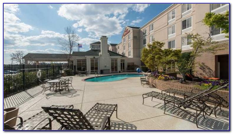 Hilton Garden Inn Auburn Al