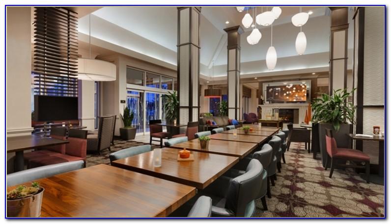 Hilton Garden Inn Auburn Maine Restaurant