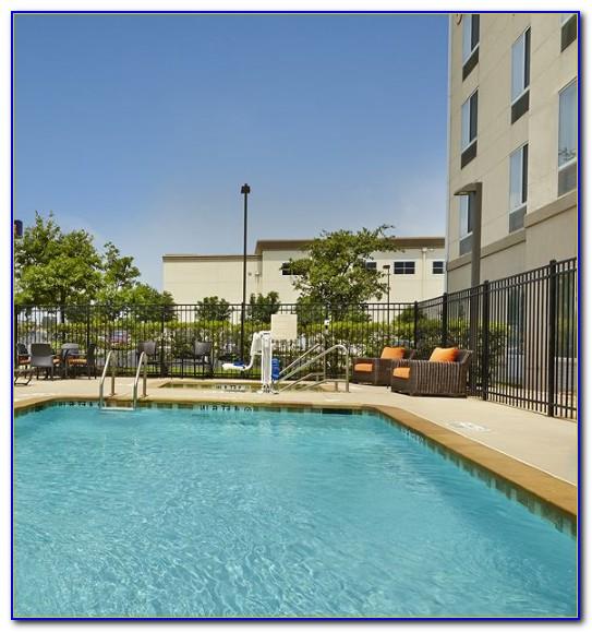 Hilton Garden Inn Austin Northwest