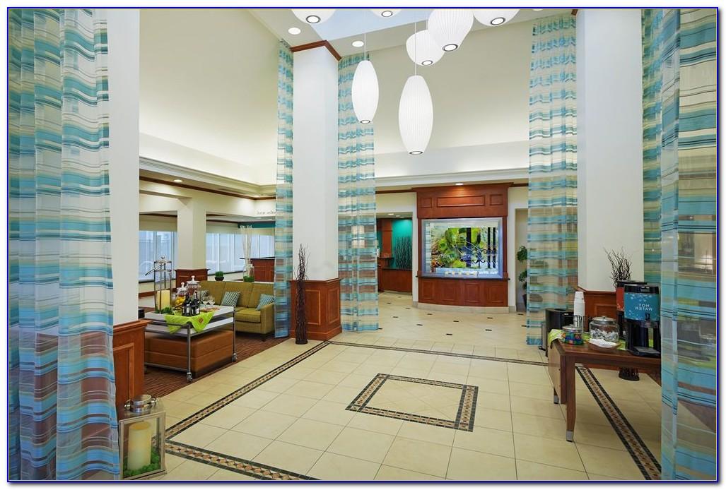 Hilton Garden Inn Austin Round Rock 2310 North Ih 35