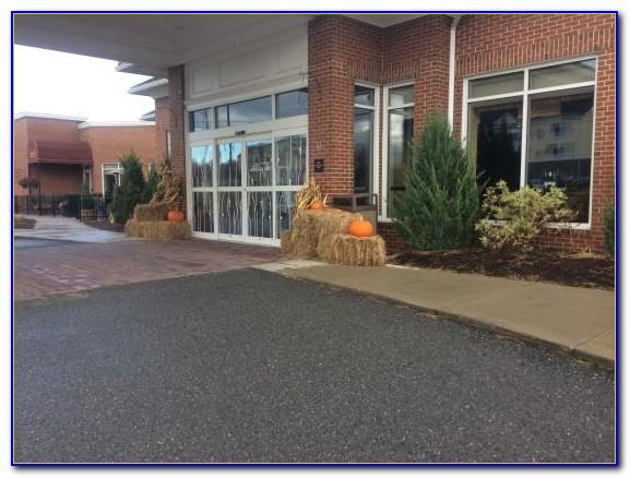 Hilton Garden Inn Bangor Maine Presidential Suite