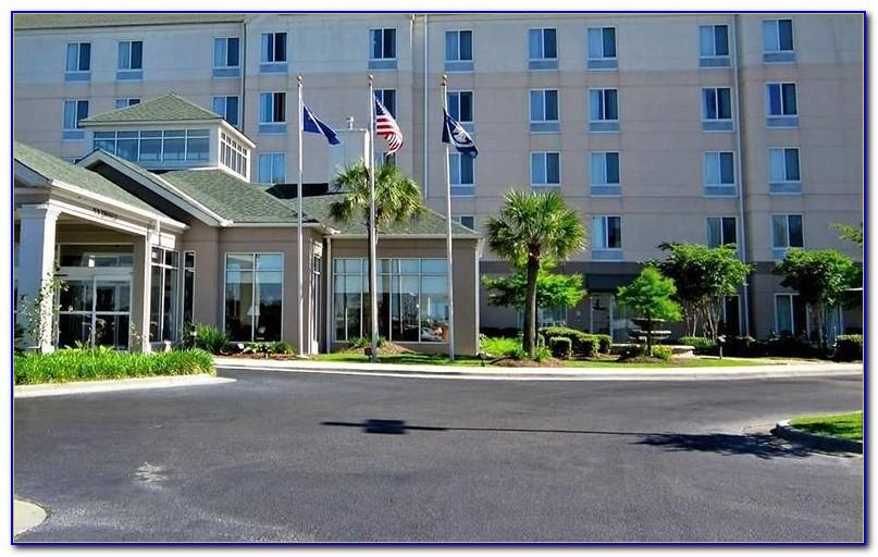 Hilton Garden Inn Baton Rouge Airport Baton Rouge La
