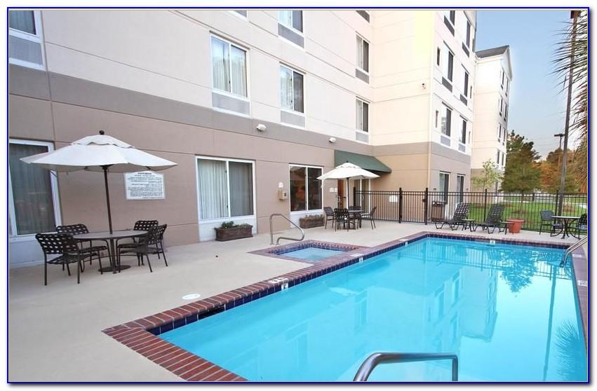 Hilton Garden Inn Baton Rouge Harding