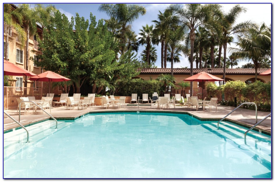 Hilton Garden Inn Carlsbad Beach Hotel