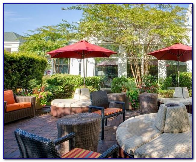 Hilton Garden Inn Charleston Nc