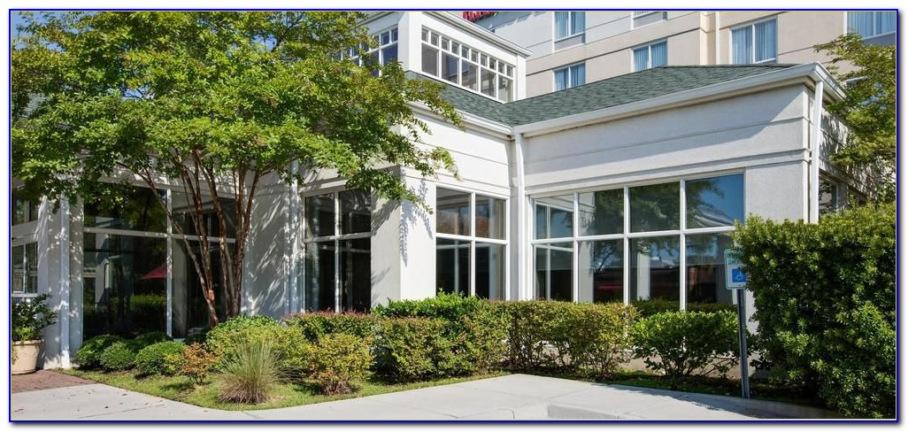 Hilton Garden Inn Charleston Sc Waterfront