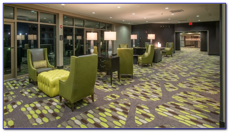 Hilton Garden Inn Charleston Wv