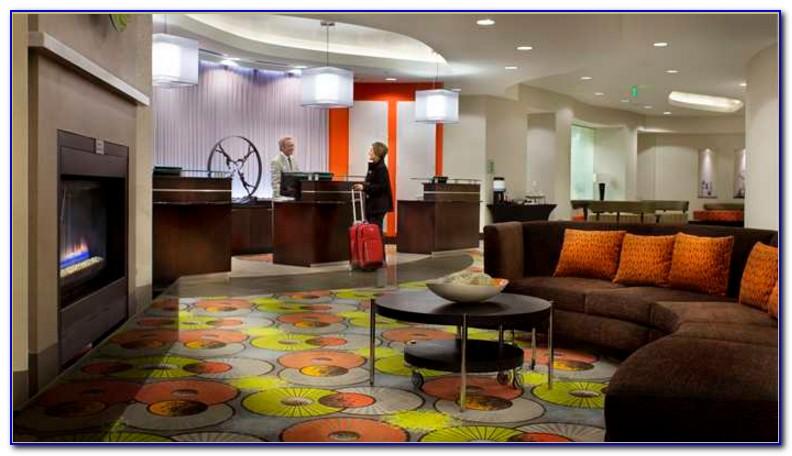Hilton Garden Inn Cherry Creek Colorado Blvd
