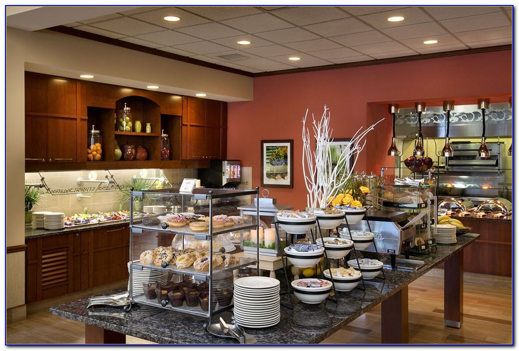 Hilton Garden Inn Chicago O Hare Airport Shuttle