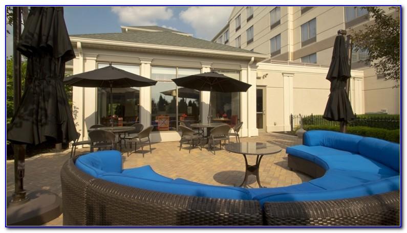 Hilton Garden Inn Columbus Ohio Dublin