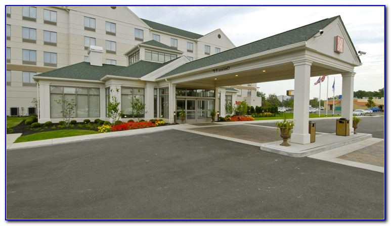 Hilton Garden Inn Columbus Ohio Olentangy River Road