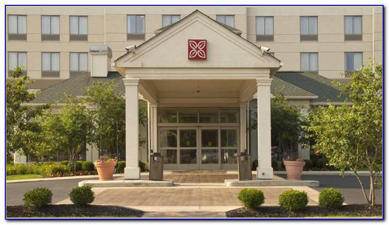 Hilton Garden Inn Columbus Ohio State