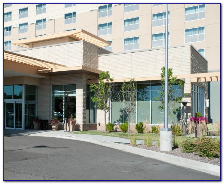 Hilton Garden Inn Denver Cherry Creek Denver Co