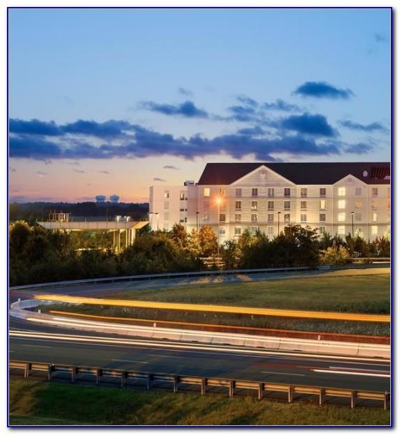 Hilton Garden Inn Dulles North Ashburn