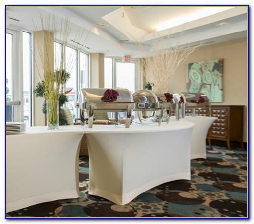 Hilton Garden Inn Dulles North Breakfast