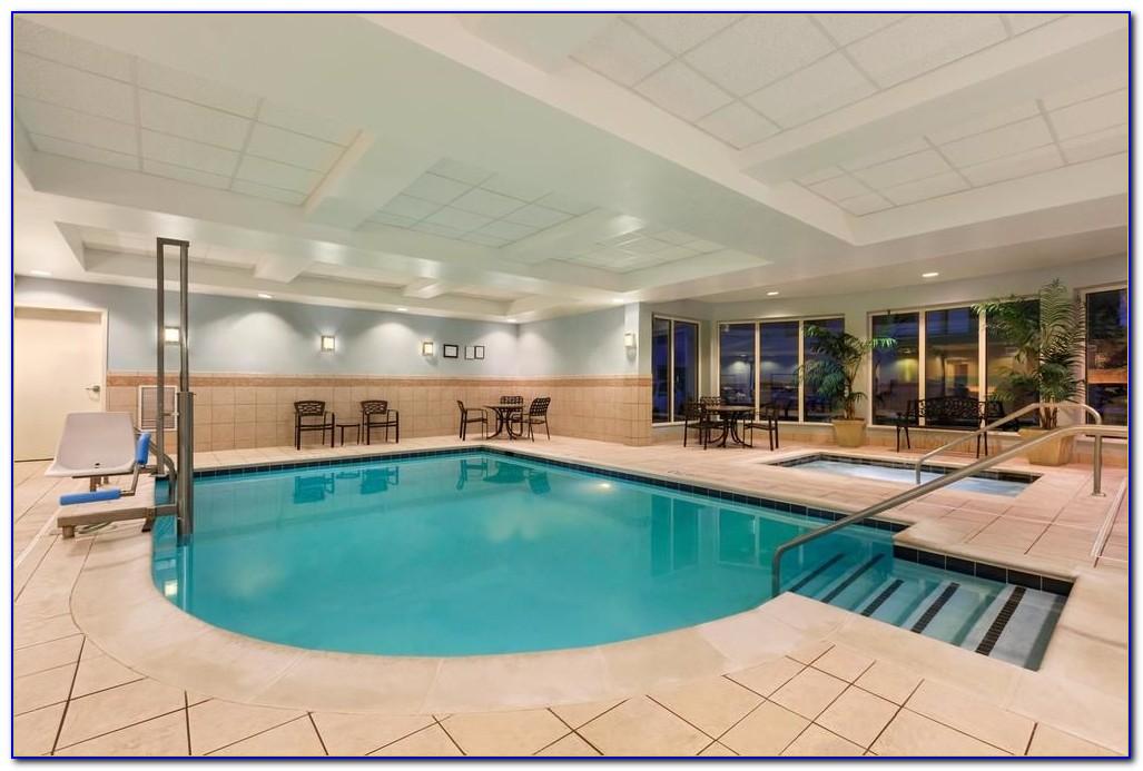 Hilton Garden Inn Dulles North Flagstaff Plaza Ashburn Va