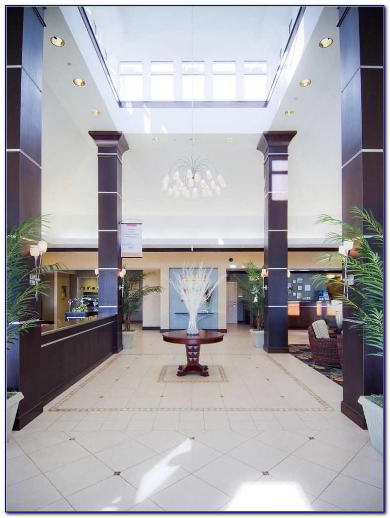 Hilton Garden Inn Dulles North Va