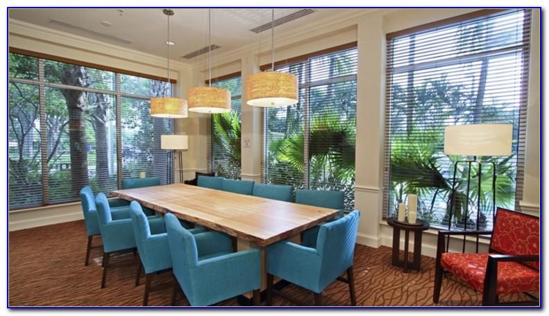 Hilton Garden Inn Fort Lauderdale Beach