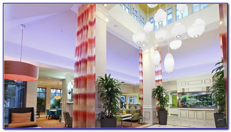 Hilton Garden Inn Fort Lauderdale Miramar