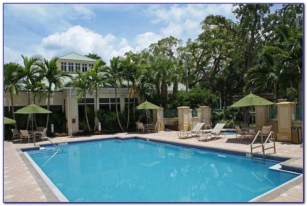 Hilton Garden Inn Fort Lauderdale Southwest Miramar