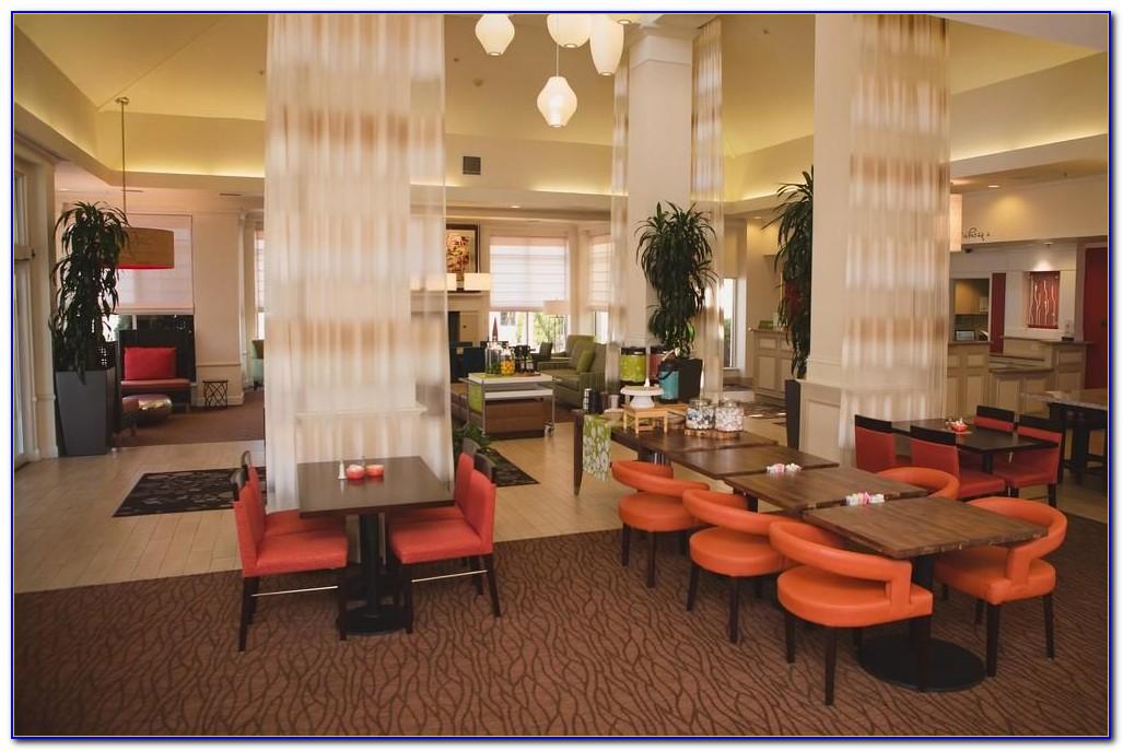 Hilton Garden Inn Fort Wayne Photos