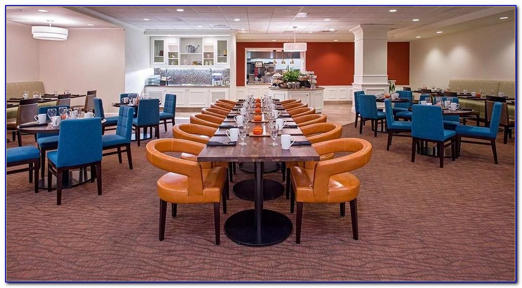 Hilton Garden Inn French Quarter Airport Shuttle