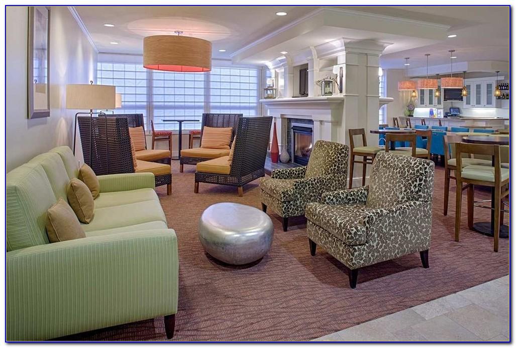 Hilton Garden Inn French Quarter Cbd
