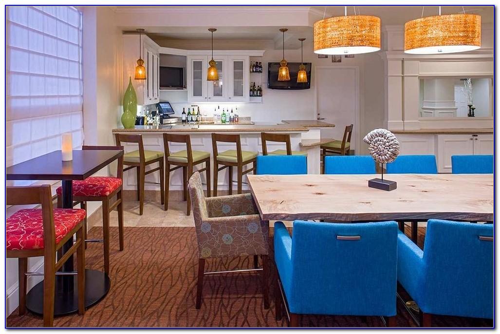 Hilton Garden Inn French Quarter Nola