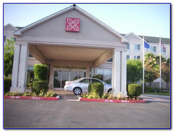Hilton Garden Inn Gilroy Directions