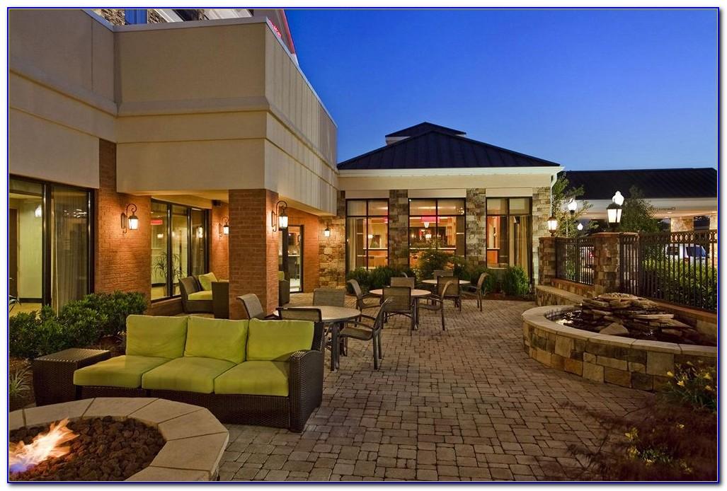 Hilton Garden Inn Hotel Franklin Tn