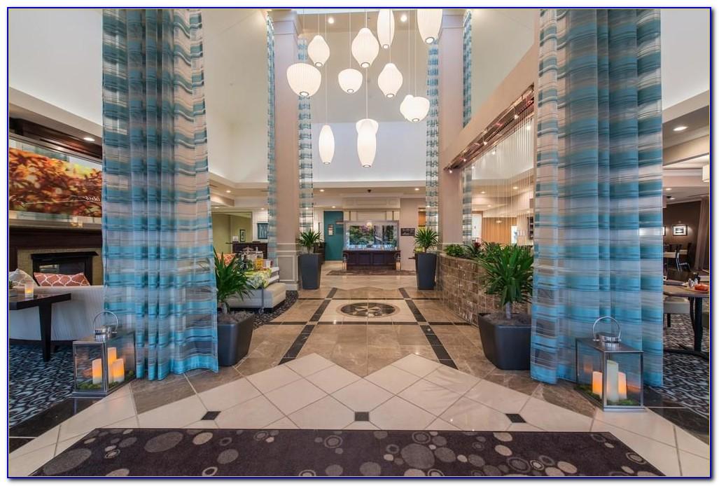 Hilton Garden Inn Hotel Lynchburg Va
