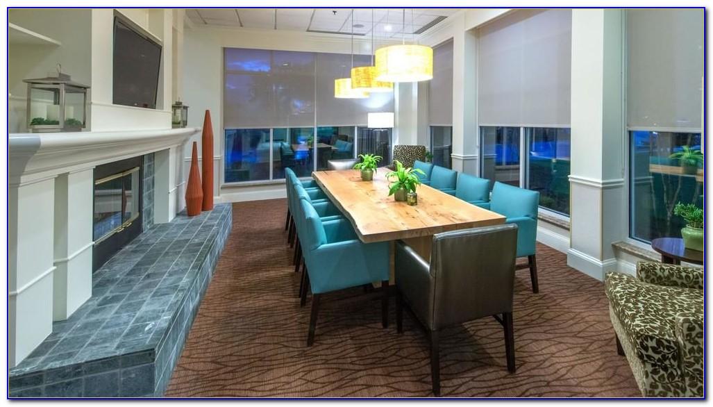Hilton Garden Inn Hotel Savannah Ga