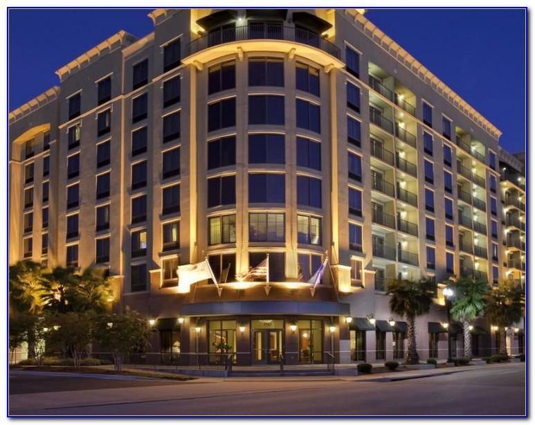 Hilton Garden Inn Jacksonville Nc