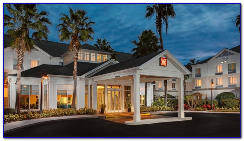 Hilton Garden Inn Lake Mary General Manager