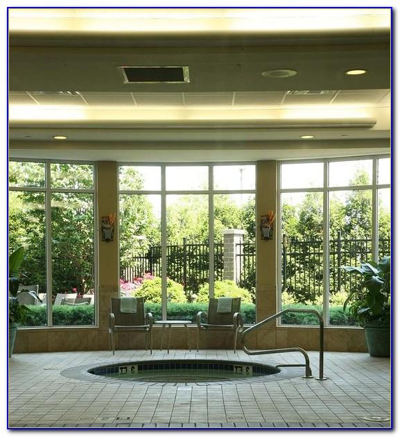 Hilton Garden Inn Louisville Airport 2735 Crittenden Drive