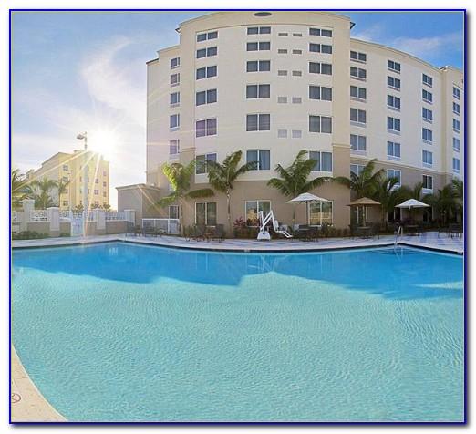 Hilton Garden Inn Miami Airport West Expedia