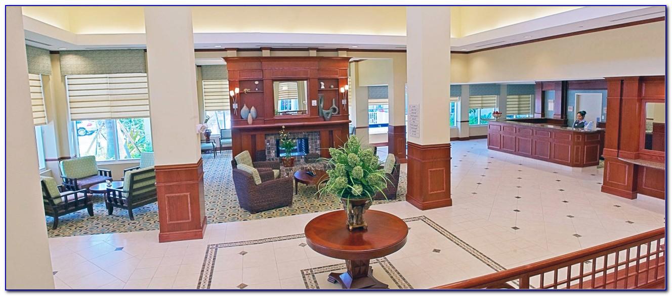 Hilton Garden Inn Miami Airport West Restaurant
