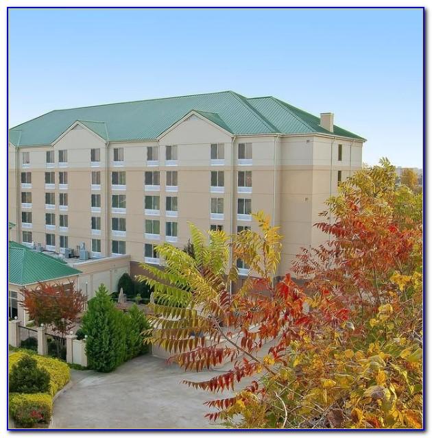 Hilton Garden Inn Nashville Airport Nashville Tn 37214