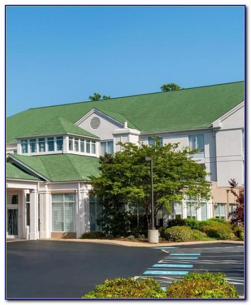 Hilton Garden Inn Newport News Newport News Va 23602
