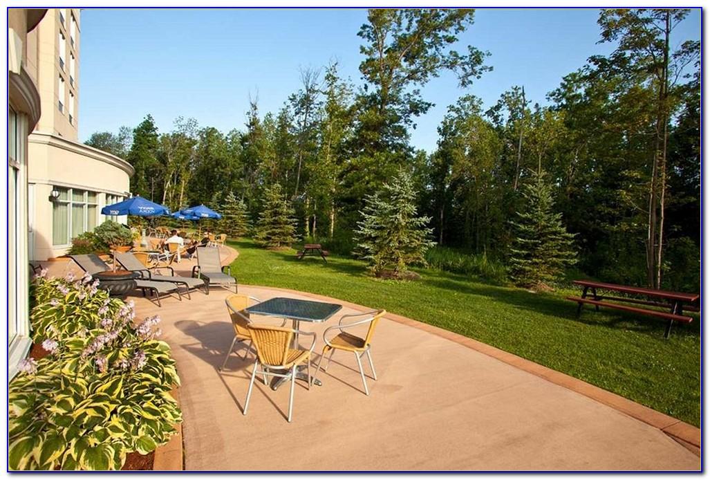 Hilton Garden Inn Niagara On The Lake Ontario Canada