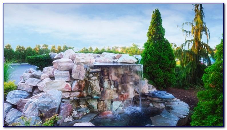 Hilton Garden Inn Niagara On The Lake Ontario
