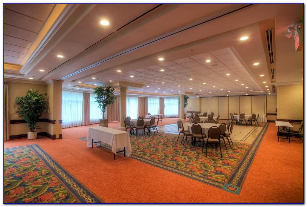 Hilton Garden Inn Niagara On The Lake Wedding