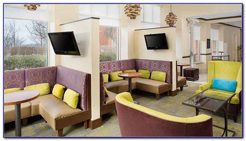 Hilton Garden Inn North Windsor Ct
