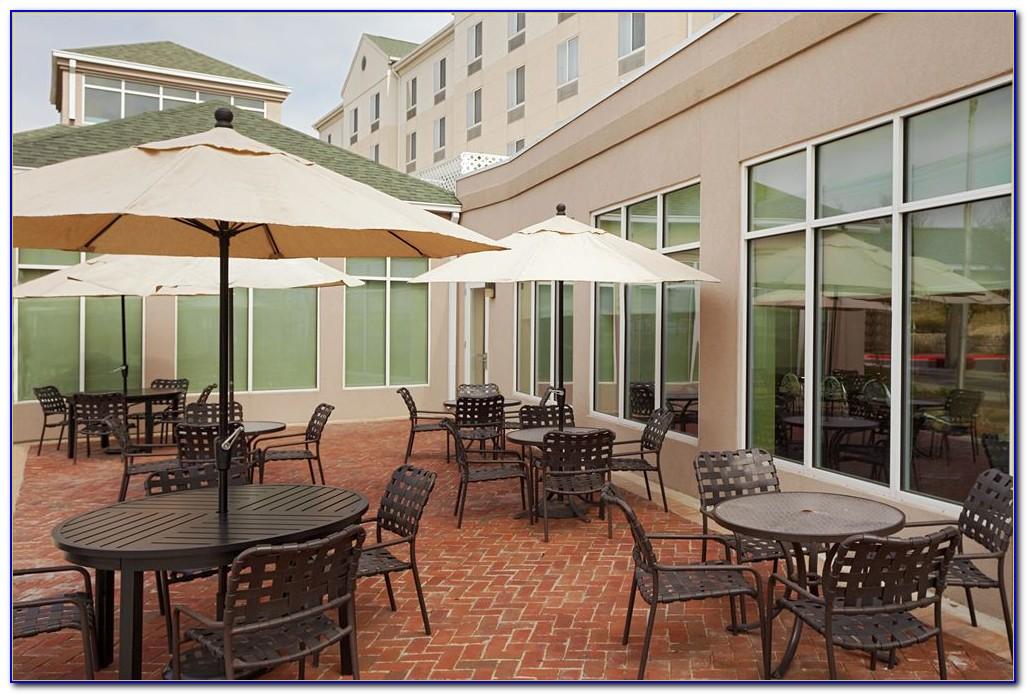 Hilton Garden Inn Northwest Austin Tx