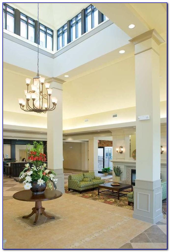 Hilton Garden Inn Pensacola Beach Fl