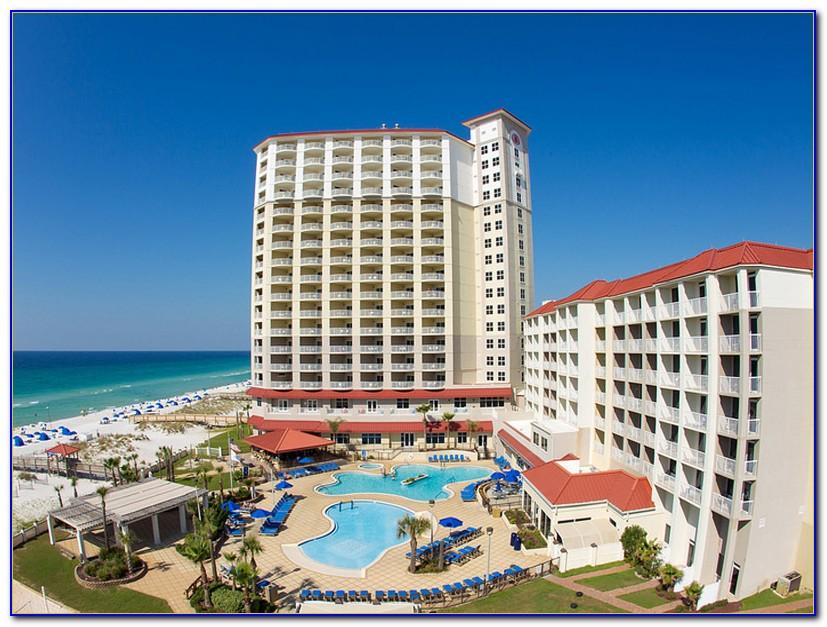 Hilton Garden Inn Pensacola Beach Florida