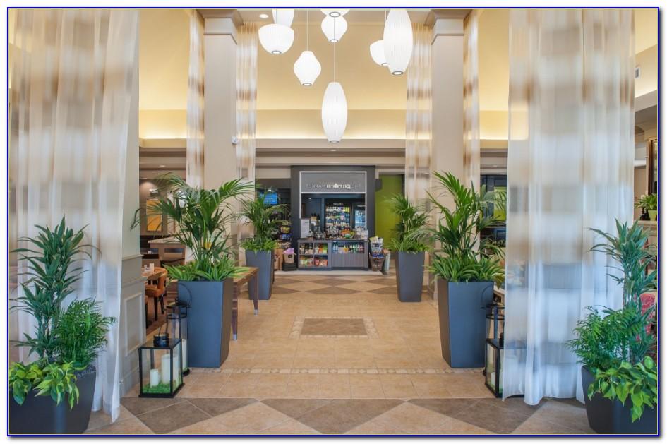 Hilton Garden Inn Pensacola Wedding