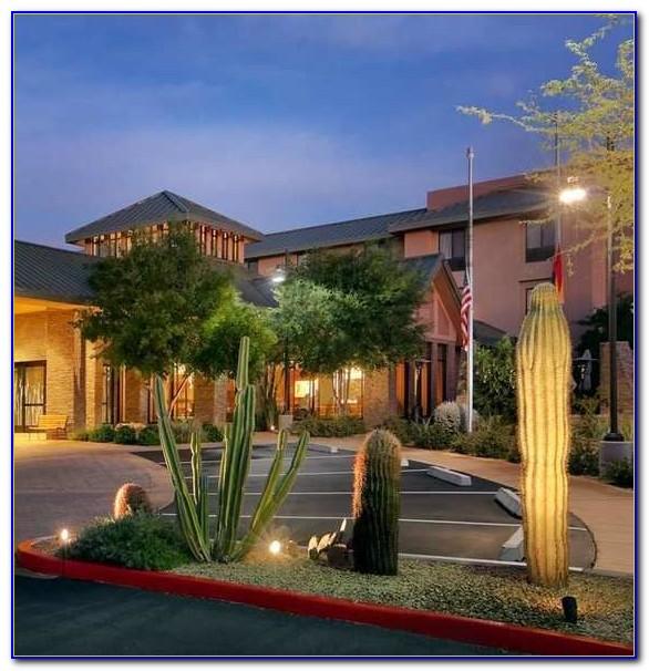 Hilton Garden Inn Perimeter Scottsdale