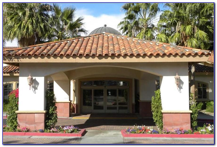 Hilton Garden Inn Rancho Mirage Address